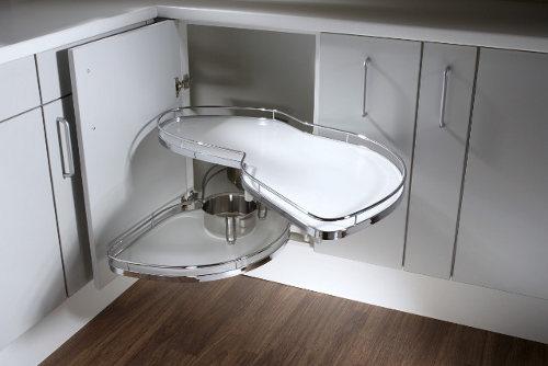 Ukworkshop Co Uk Kitchen Cabinets Blind Corner Storage